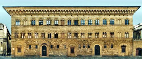 Palazzo Medici – Ricardi, Florenz