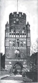 Ünglinger Tor, Stendal
