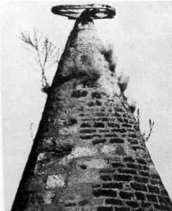 Bild [8]: Turmspitze Leonhardsturm