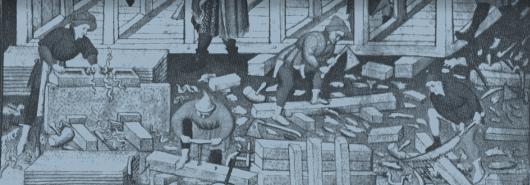 Bild [1]: fol. 15 v. Stundenbuch des Herzogs von Bedford,  1433. London,  British Museum,  Add. Ms. 18850