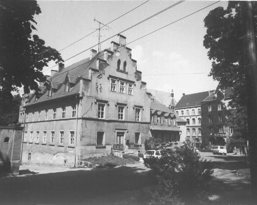 Schulpforte, ehemaliges Zisterzienserkloster, Wirtschaftsgebäude