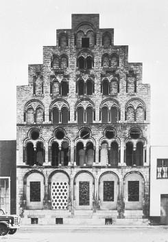Overstolzenhaus, Köln.