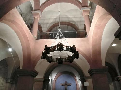 Gotthard Kapelle